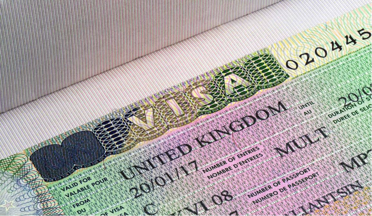 English courses for spouse visa uk